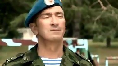 Russian general fucks his airborne troops