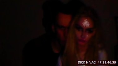 DICK N VAG - TUBE CLEANING NO LUBE
