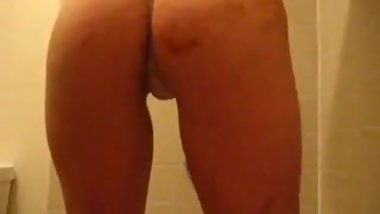 panty pissing