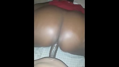 Big Ass BBW Taking My BBCk