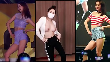 SISTAR(씨스타)_Touch my Body Sexy Dance Cover