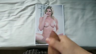 Cory Chase Cum Tribute