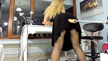Lady_love - Anal machine