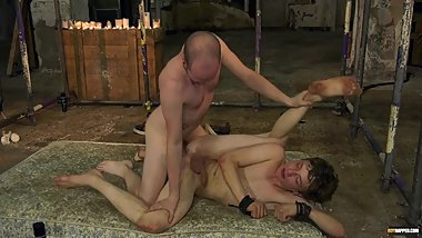 Alex Faux & Sean Taylor part 3