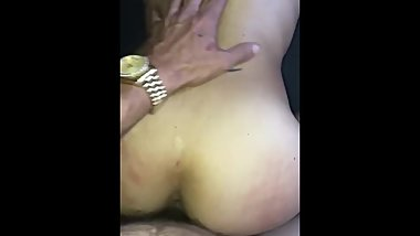 Sexy big titty tattooed girl rough sex