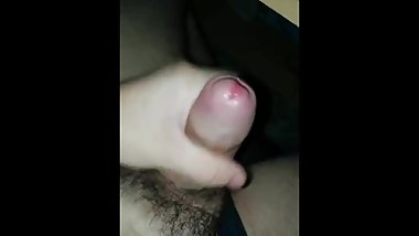 Jerk this fat cock