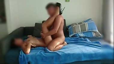 Sex with my Friend