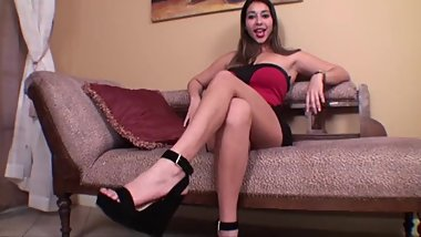 Jen Capone Solo Wedge Sandal Worship