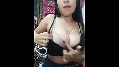 Live Facebook Thai Sexy Dance Cam Gril Teen Lovely