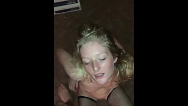 Random Girl Loves Sucking Dick